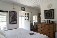 Built in Thorn Springs farm has a rich history filled with myth and local legend passed from mother to daughter, father to son. Local Legends, Rental Property, Dog Friends, Pools, Countryside, South Africa, Gallery Wall, Vacation, Holiday