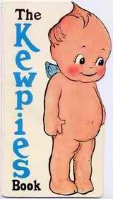 The Kewpies Book!!