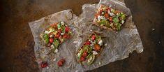 Feta, Tacos, Mexican, Ethnic Recipes, Mexicans