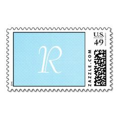 Baby Blue Polka Dot Monogram Stamp Yes I can say you are on right site we just collected best shopping store that haveDeals          	Baby Blue Polka Dot Monogram Stamp Review on the This website by click the button below...