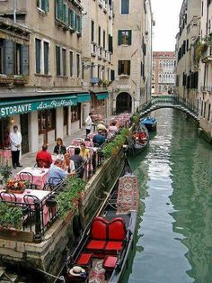 Venice, Italy de ...Places ...