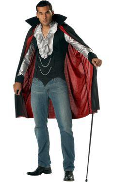 Adult Very Cool Vampire Costume Clever Halloween Costumes, Halloween Costume Accessories, Halloween Fancy Dress, Adult Halloween, Halloween Ideas, Halloween Parties, Halloween Stuff, Halloween Vampire, Spirit Halloween