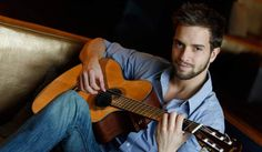 Pablo Alborán is a Spanish vocalist and Flamenco guitarist from Malaga, Spain. http://www.youtube.com/watch?v=8EFMojiDY2k