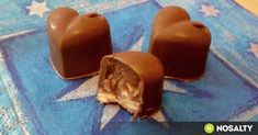Fudge, Macaron, Paleo, Candy, Homemade, Food And Drink, Eat, Desserts, Baking