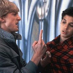 Movies: Johnny from The Karate Kid says 'no' to bullying
