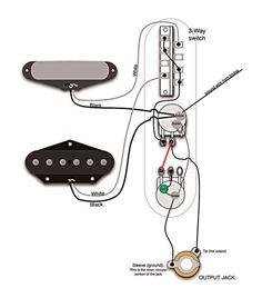 van halen frankenstrat guitar frankenstrat van mod garage 50s les paul wiring in a telecaster pt 2