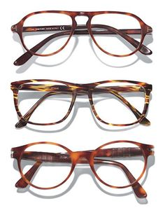 Find the Tortoise Tone That Suits You Not all tortoises are created equal. Make sure the colors aren't too yellow or too orange before you buy. Tom Ford Eyewear, $380. Selima Optique, $300. Persol, $220.