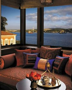 Do you also wish to be there?- Four Seasons  Hotel, Istanbul