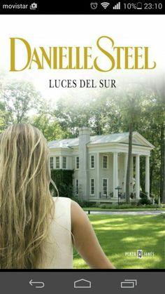 Luces del Sur de Danielle Steell