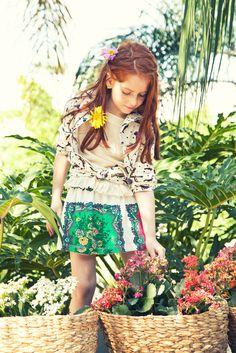 Verão 2013  #kids #fashion