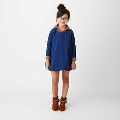 @Celene Lecompte Lecompte+girl  Bubble Dress