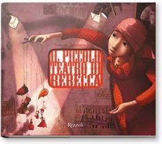 Rebecca Dautremer, Il piccolo teatrino di Rebecca