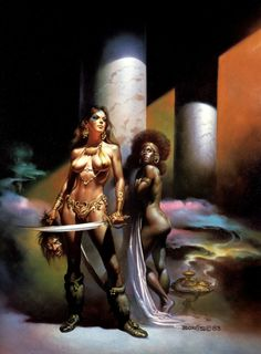 1985/boris_vallejo_85theexecutioner.jpg - Boris Vallejo' Artwork