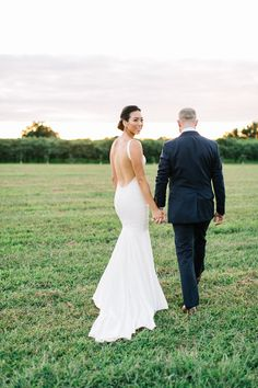 The Good Earth // Jaclyn + Sean — Vineyard Bride // Southern Ontario's Wedding Resource Low Back Dresses, Wedding Images, Wedding Couples, My Best Friend, Ontario, Love Story, Groom, Wedding Photography, Earth
