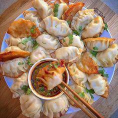 🌻 yannæsthetic 🌻 Think Food, I Love Food, Good Food, Yummy Food, Tasty, Asian Recipes, Healthy Recipes, Healthy Junk Food, Food Goals