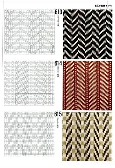 1000 Knitting Patterns Ebook Download : Charts on Pinterest Fair Isle Pattern, Knitting Charts and Fair Isles