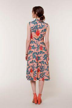 <p>Sy klänningen Penny klassisk skjortklänning</p>