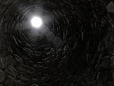 Ruin Flue Chimney Horror Film, Skyrim, Celestial