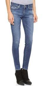 AG The Legging Ankle Super Skinny.... | Top sellers at Shopbop