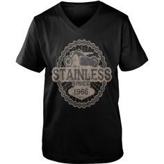 stainless biker shirt born ride road old 1966 - Mens Premium T-Shirt  #gift #ideas #Popular #Everything #Videos #Shop #Animals #pets #Architecture #Art #Cars #motorcycles #Celebrities #DIY #crafts #Design #Education #Entertainment #Food #drink #Gardening #Geek #Hair #beauty #Health #fitness #History #Holidays #events #Home decor #Humor #Illustrations #posters #Kids #parenting #Men #Outdoors #Photography #Products #Quotes #Science #nature #Sports #Tattoos #Technology #Travel #Weddings #Women
