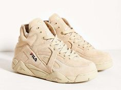 Urban Outfitters x Fila Cage