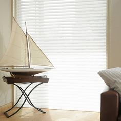 Made to measure Sheer Horizon Blinds For Your Windows | Illumin8 Blinds | Cream Colour
