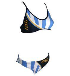 Argentina Bikini, more funky designs available at www.turbosa.co.za Funky Design, Water Polo, Herve Leger, Bikinis, Swimwear, Fashion, Argentina, Bathing Suits, Moda