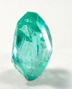 燐葉石(フォスフォフィライト):Phosphophyllite