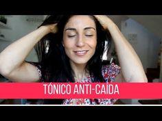 Tónico anticaída casero – remedio que realmente funciona
