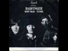 Baby Blue, the Song From Breaking Bad Series Finale, by the highly talented, but  ill-fated Welsh band, Badfinger #Wales