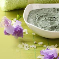 Cosmetic Clays Class will teach all about the various clays and how they are used in bath and body, soap, and cosmetics.  Natures Garden Clay Classes.
