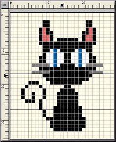 moonlightcat13: Kediler ve Fareler:) Cross Stitch Freebies, Cross Stitch Bookmarks, Cross Stitch Charts, Cross Stitch Patterns, Small Cross Stitch, Cross Stitch Animals, Cross Stitching, Cross Stitch Embroidery, Chat Crochet
