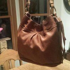 Fossil Handbags - Fossil Hobo Bag
