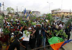 WeHypeNaija: NaijaTalkTalk- Nigeria oil pollution still menaces...