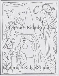 Kris Miller from Spruce Ridge Studios