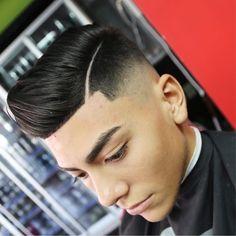 "Mens Hair on Instagram: ""RG @e.c_cuts #barberrespect #bestcutsintown #pabarber #gentlehair #hairbrained #hightopfade #eleganceapproved #hanzdefuko #oster #menhaircolor #hanzonation #hairdo #modernsalon #byvilain #modernsalons #goodhairday #barberporn #olaplex #barberskills #mensstyle #hairpost #menhairstyle2015 #hairposts #mensfashion #posthair #menshair2015 #allaboutdahair #malebeauty #stylistshopconnect #hairinsparation"""