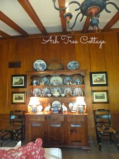 Ash Tree Cottage: A Little of This and a Whole Lot of That