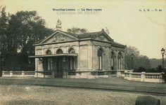 La Gare Royale de Laeken