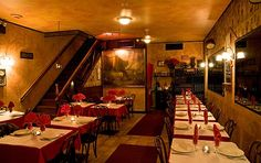 To Les Sans Culottes to enjoy some french dining! #ridecolorfully