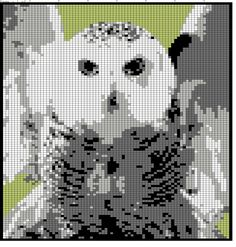 These charts were made by myself using PMstitch creator The inspiration for this project came from Totallee's amazing works. Pixel Art Harry Potter, Harry Potter Cross Stitch Pattern, Harry Potter Quilt, Harry Potter Theme, Cross Stitch Love, Beaded Cross Stitch, Cross Stitch Designs, Cross Stitch Embroidery, Cross Stitch Patterns