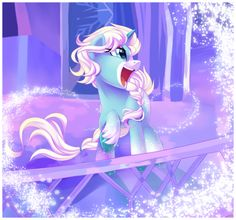 Frozen and MLP
