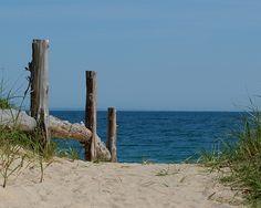 Charlestown Beach, RI.