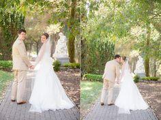 Caitlin + Timothy | Villa Montalvo | Saratoga Wedding Photographer | Lori Paladino Photography