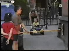 Fun car ride fail ~ Funny pictures