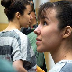 Convicted Murderer Jodi Arias' Death Penalty Hearing Postponed To October Travis Alexander, Jodi Arias, Radar Online, Serial Killers, True Crime, Trials, Alter, Prison, Ann