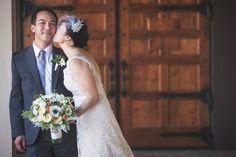 Lisa + Michael Wedding