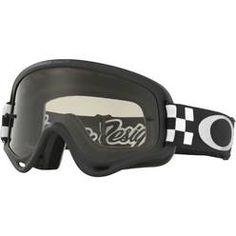 b1a301d1d88 Oakley O-Frame XS MX Troy Lee Designs Series Men s Off-Road Goggles