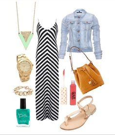 Love summer style!!