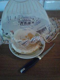 Мастерим колпачок от насекомых - Ярмарка Мастеров - ручная работа, handmade