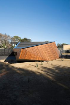 Gallery Of Letterbox House / McBride Charles Ryan   10 Design Inspirations